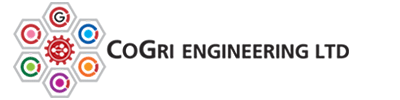 CoGri Engineering Logo